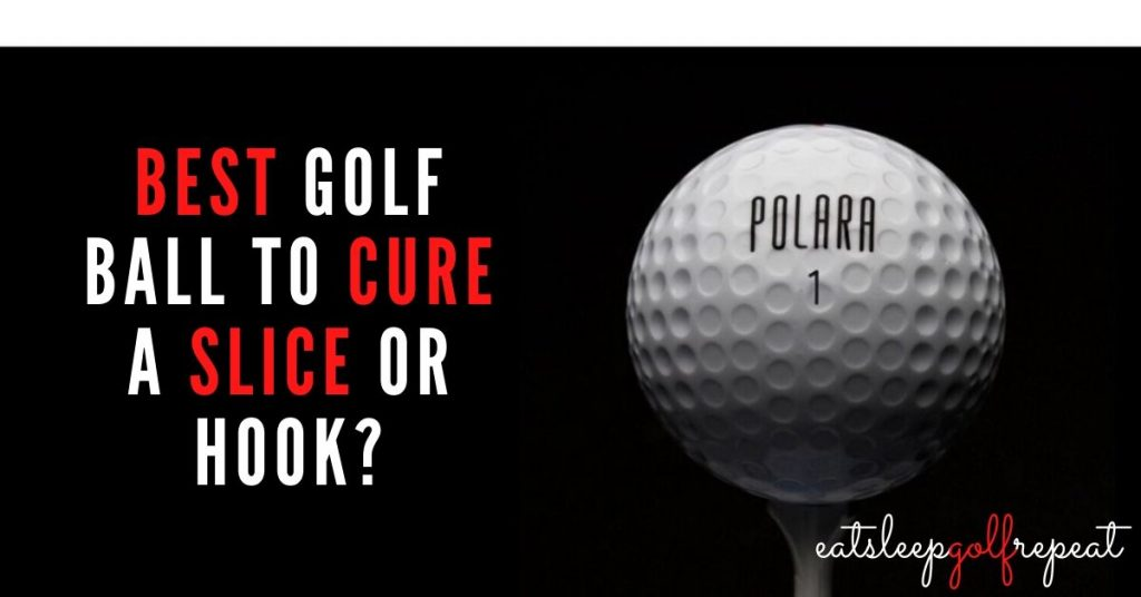 Best Golf Ball To Cure A Slice