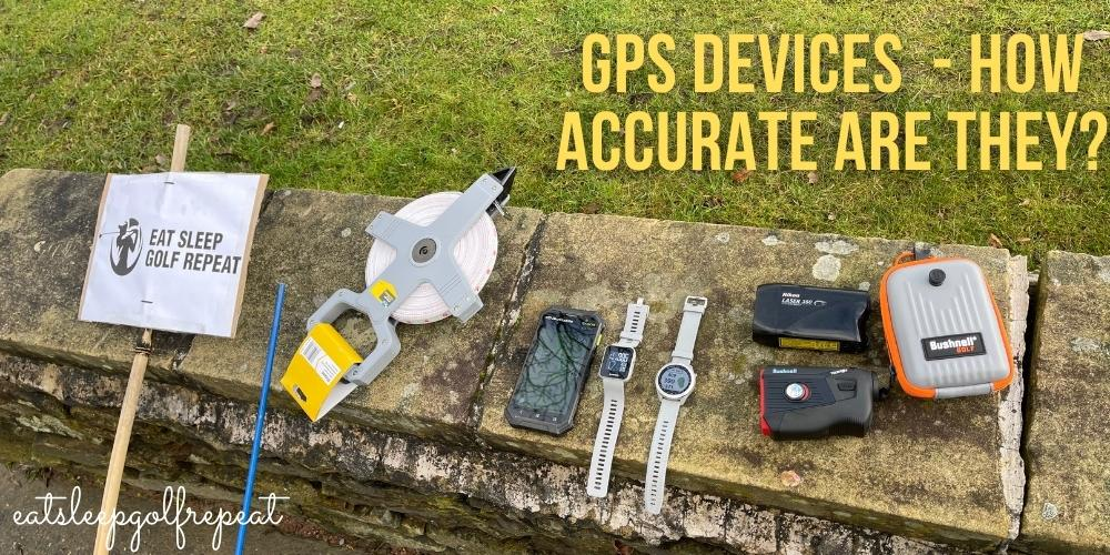 GPS Devices, GPS Lasers, Surveyor Tape